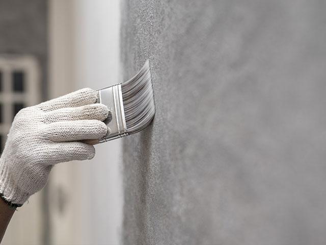 塗装工事(外壁)